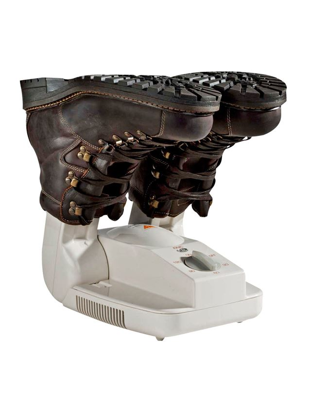 Accessories: Glove and shoe dryer Compact