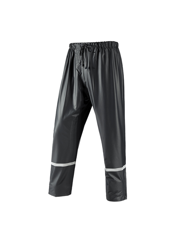 Work Trousers: Flexi-Stretch trousers + black