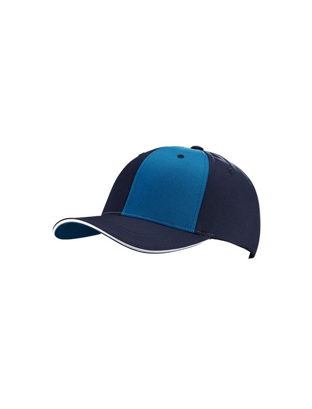 Accessories: e.s. Cap motion 2020 + navy/atoll