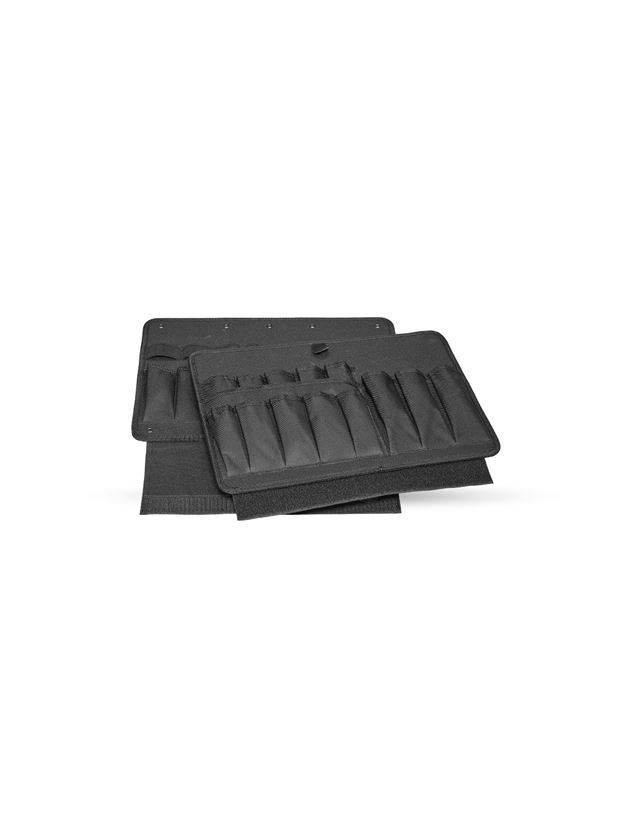 Tool Cases: Tool board, set of 2 STRAUSSbox midi+