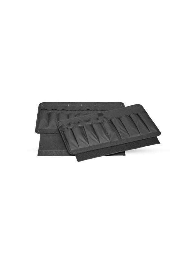 Werkzeugkoffer: Werkzeugtafel 2er Set STRAUSSbox large