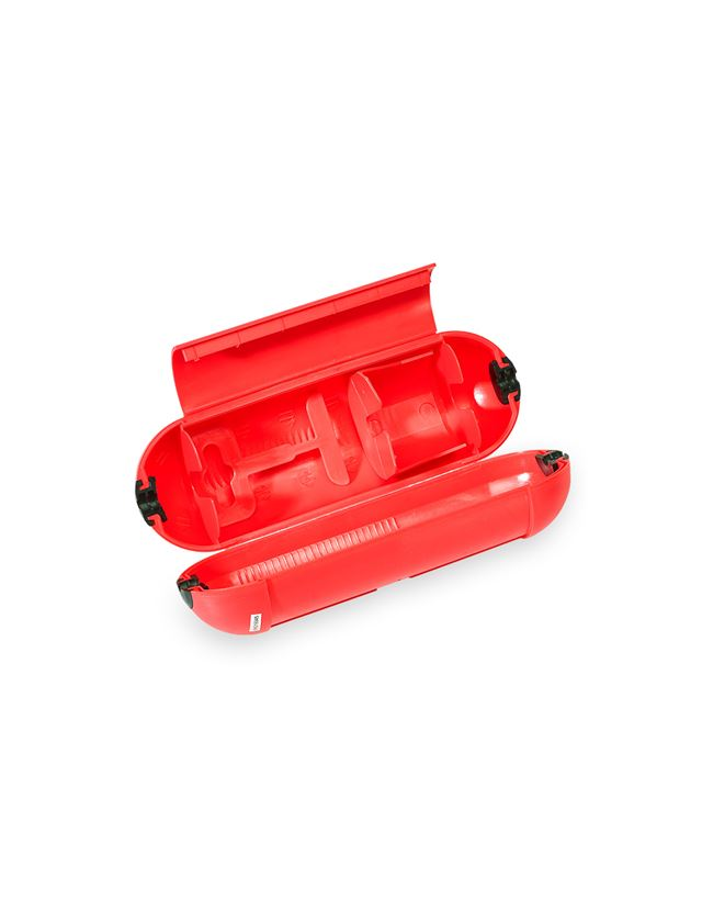 Elektronik: Kabelschutzbox