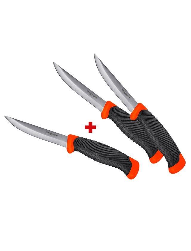Tools: AKTION: 3 für 2 Handwerksmesser