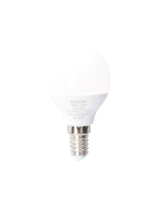 Lampen   Leuchten: LED-Lampe Globe