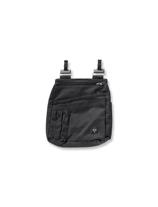 Accessories: Tool bag e.s.motion ten + oxidblack