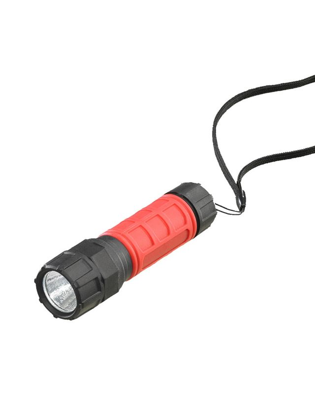 Lampen | Leuchten: LED Stabtaschenlampe XPE Unbreakable
