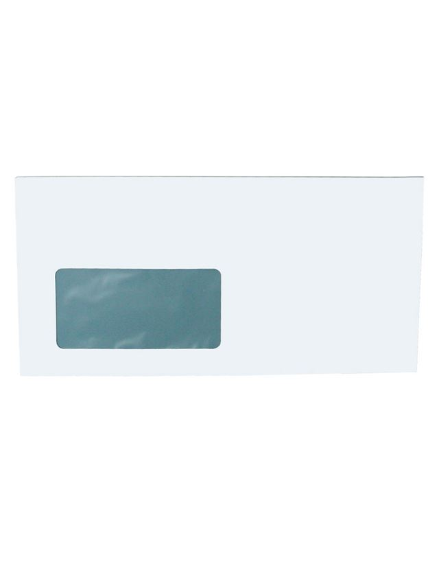 Papierprodukte: Briefumschläge, DIN lang