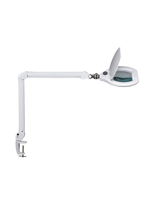 Lampen   Leuchten: MAUL LED-Leuchte crystal, dimmbar