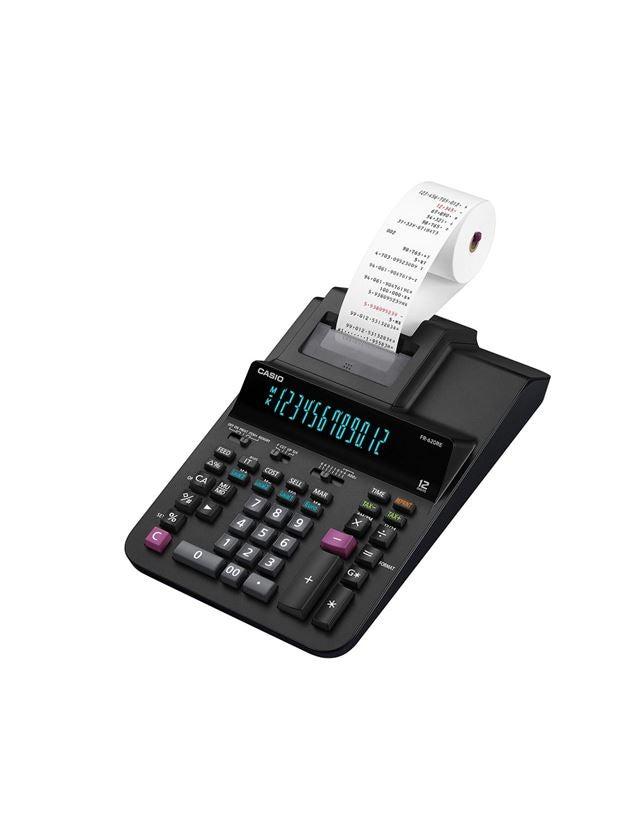 Office equipment: Desktop calculator FR-620RE