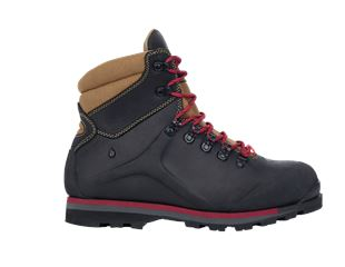 e.s. O2 Work shoes Darak
