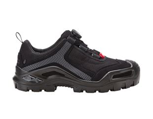 e.s. S3 Safety shoes Kastra low