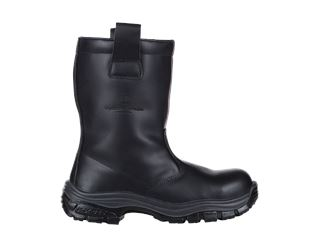 S3 Winter safety boots