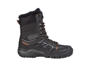 STONEKIT S3 Winter safety boots Trondheim