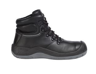 Elten S3 Roofer's- / Tarmac Safety boots Samuel