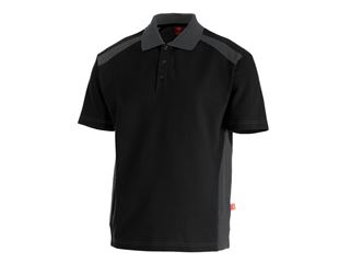Polo-Shirt cotton e.s.active