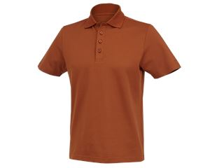 Polo-shirt fonctionnel poly cotton e.s.roughtough
