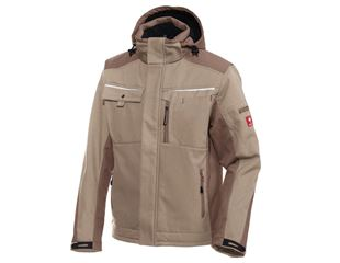 Softshell jacket e.s.motion