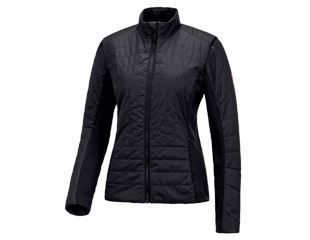 e.s. Funktions Steppjacke thermo stretch, Damen