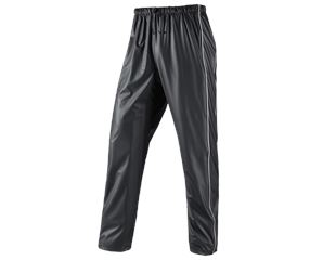 Rain trousers flexactive