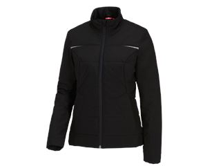 Windbreaker e.s.motion denim, Damen