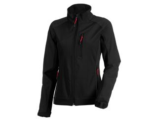 Ladies' softshell jacket dryplexx® softlight