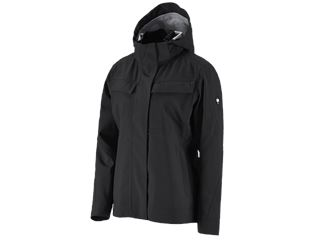 Stunt'n'Media Utility Waterproof Jacket, Ladies'