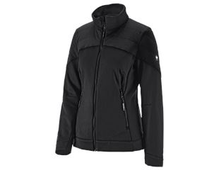 Stunt'n'Media Utility Hybrid Jacket, Ladies'