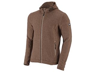 Stunt'n'Media Amber Fleece Jacket