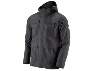 Stunt'n'Media Pyro Waterproof Jacket