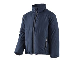 e.s. Padded jacket CI, children's