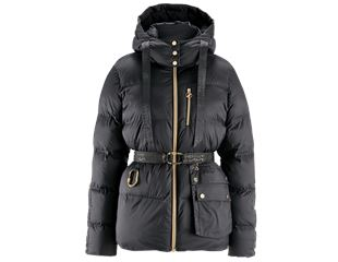 Cloudy Winter Jacket