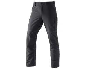Functional cargo trousers e.s.dynashield