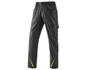 Rain trousers e.s.motion 2020 superflex
