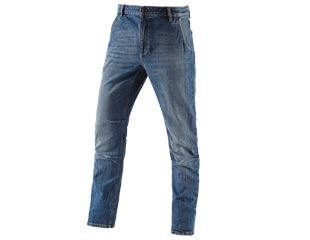 e.s. Jeans à 5 poches POWERdenim