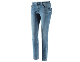 e.s. Winter 5-Pocket stretch jeans, ladies'