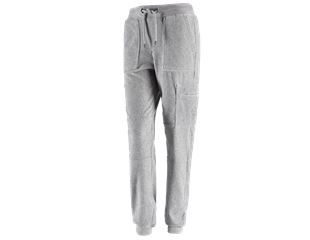 e.s. Homewear cargo trousers, ladies'