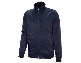 Jacket e.s.motion denim