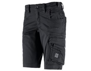 Short e.s.motion ten, Damen