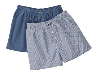 e.s. Short Boxer, lot de 2
