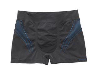 e.s. functional pants seamless - warm