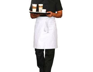 Mid-Length Apron e.s.fusion, men's