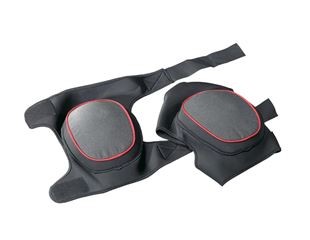 Knee pads power-soft
