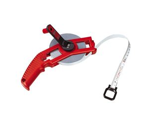 BMI steel tape measure