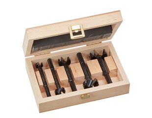 e.s. Forestry drill set ultimate