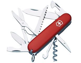 Victorinox Swiss army knife Huntsman