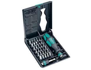 Coffret d'embouts Wera Security 8510