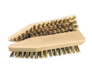 Dirt Scrubbing brush