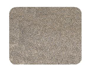 Soak-active entrance mats