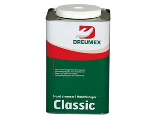 Hand cleaner gel Dreumex Classic