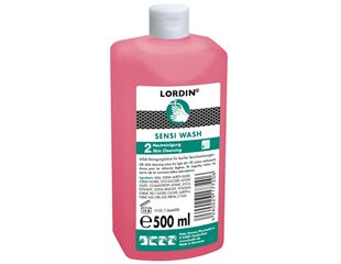 LORDIN® Sensi Wash